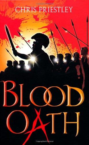 9780435046057: Blood Oath. (Heroes)