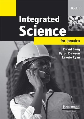 9780435046194: Integrated Science for Jamaica Workbook 3