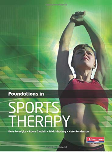 9780435046859: Foundations in Sports Therapy