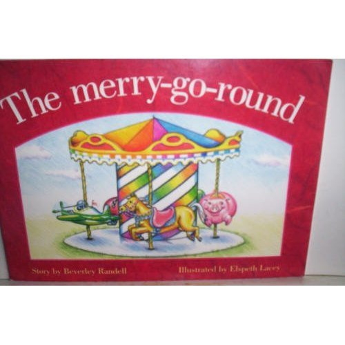 PM Red: Leveled Reader Merry Go Round: RIGBY