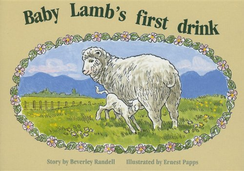 9780435049065: Baby Lamb's First Drink (New PM Story Books)