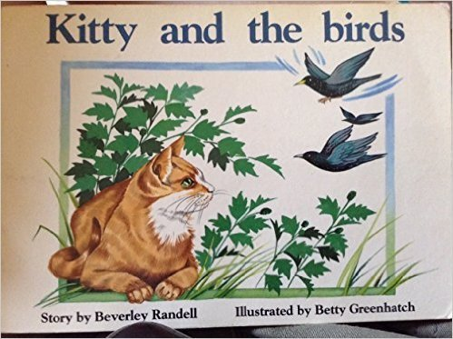 9780435049140: PM Red: Leveled Reader Kitty and The Birds
