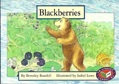 9780435049188: Blackberries (New PM story books)