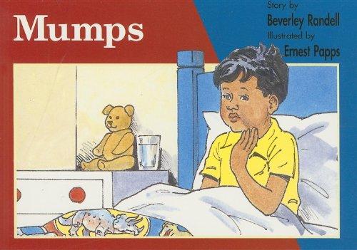 Mumps (New PM Story Books): Beverley Randell, Ernest Papps (Illustrator)