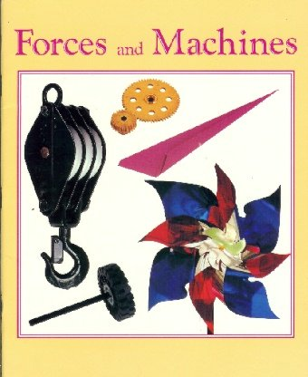 9780435055578: Forces and machines