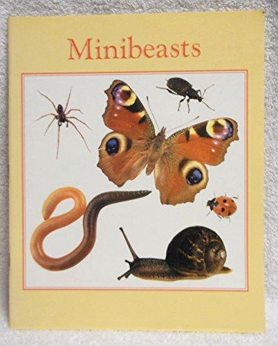 Minibeasts: Sinclair MacLeod, Martin