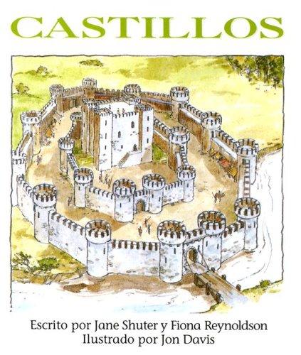9780435057633: Castillos