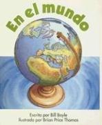 En el Mundo = Around the World (Spanish Edition): Boyle, Bill