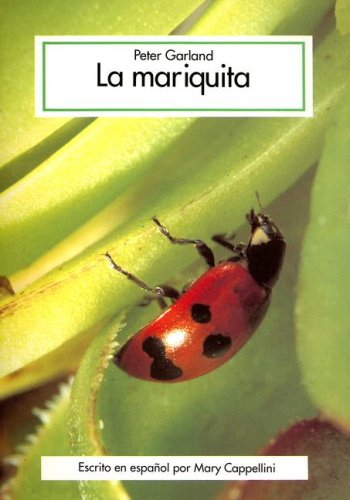 9780435057930: La Mariquita (Spanish Edition)