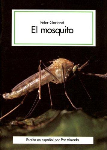 El Mosquito (Spanish Edition): Garland, Peter