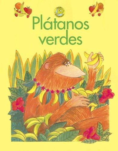 9780435058159: Platanos Verdes (Spanish Tadpoles) (Spanish Edition)