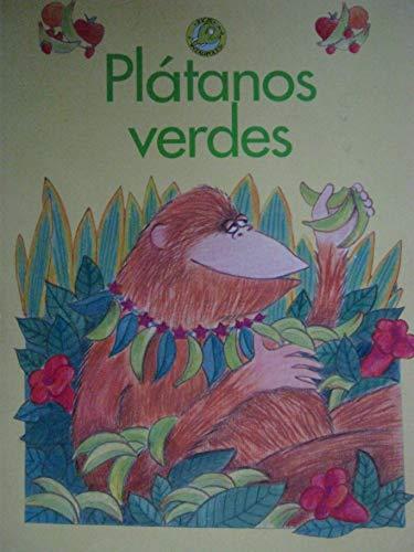 9780435058203: Platanos Verdes (Rigby Tadpoles) (Spanish Edition)