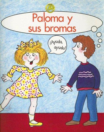 Paloma y Sus Bromas (Spanish Tadpoles) (Spanish: Pat Almada
