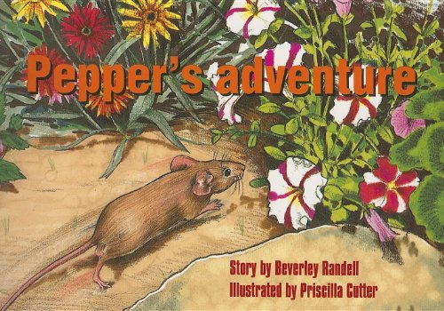 9780435066987: Pepper's Adventure (New PM Story Books)