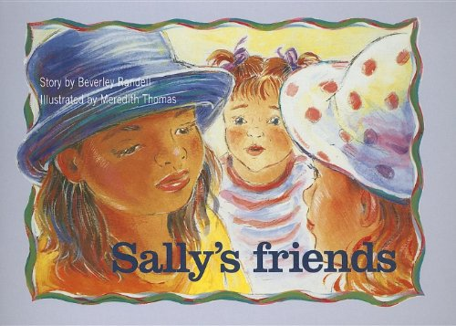 9780435067175: Sally's Friends (New PM Story Books)