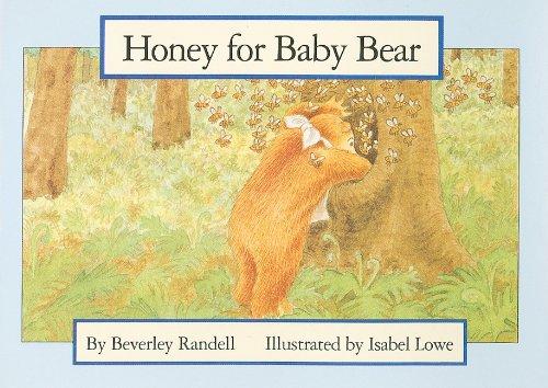9780435067199: Honey for Baby Bear (New PM Story Books)