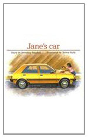 Jane's Car (New PM Story Books): Randell, Beverley