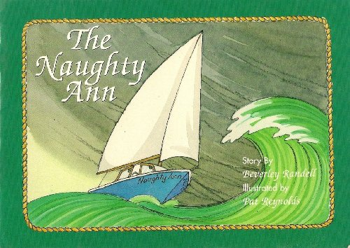 9780435067472: The Naughty Ann (New PM Story Books)