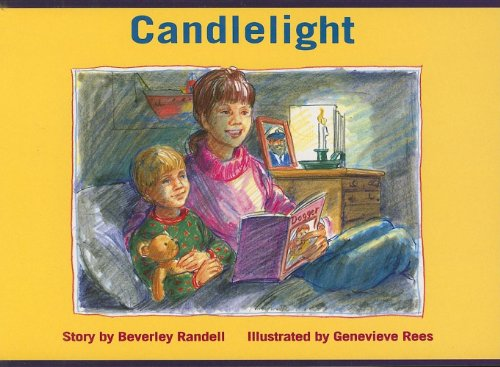 9780435067571: Candlelight (New PM Story Books)