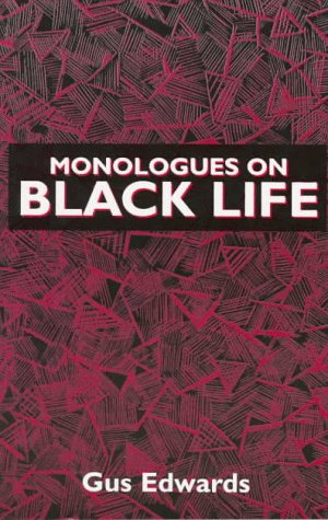 9780435070359: Monologues on Black Life