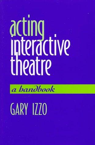9780435070380: Acting Interactive Theatre