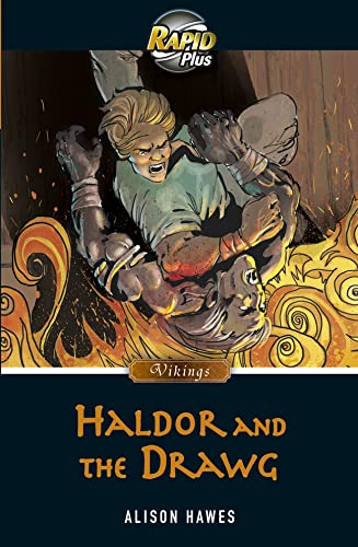 9780435070984: Haldor and the Drawg (Rapid Plus)