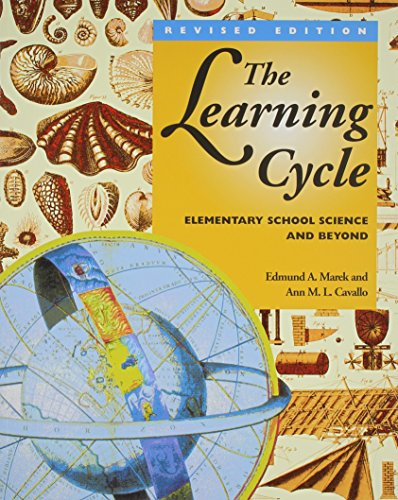 9780435071332: The Learning Cycle: Elementary School Science and Beyond