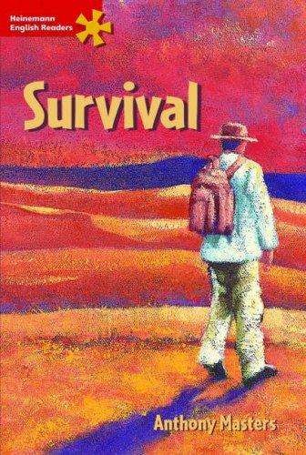 9780435072322: Survival: Intermediate Level (Heinemann English Readers)