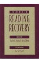 9780435072391: Research in Reading Recovery