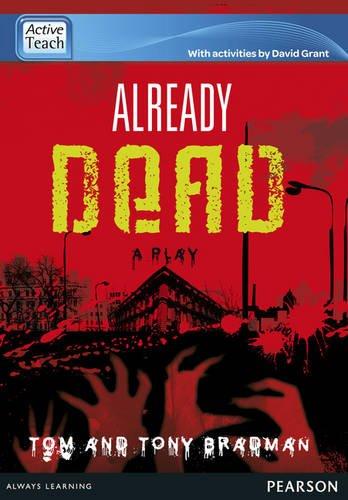 Already Dead ActiveTeach CD-ROM: Tom Bradman, Tony Bradman