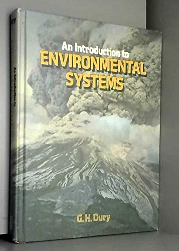 9780435080013: An Introduction to Environmental Systems