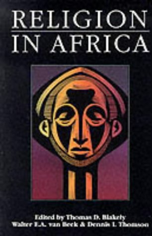 9780435080839: Religion in Africa: Experience & Expression (Monograph Series of the David M. Kennedy Center for International Studies aT Brigham Young University,)