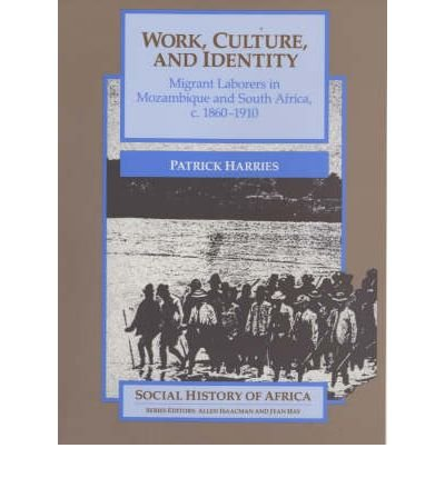 9780435080945: Work, Culture, and Identity (Social History of Africa)
