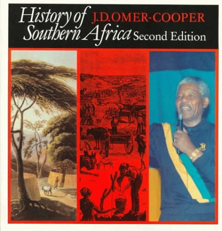 9780435080952: History of Southern Africa