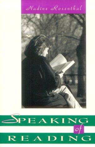 9780435081188: Speaking of Reading