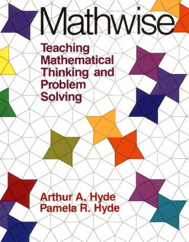 9780435083113: Mathwise: Teaching Mathematical Thinking and Problem Solving