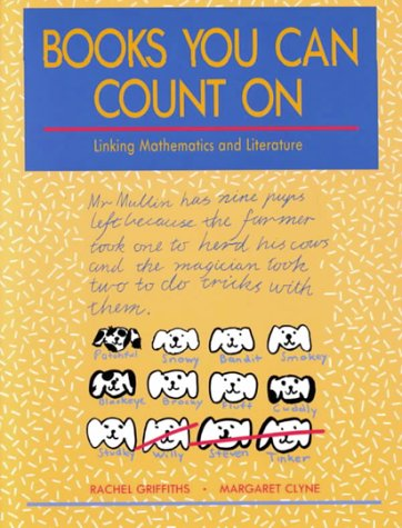9780435083229: Books You Can Count On: Linking Mathematics and Literature