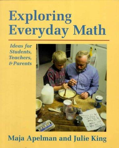 9780435083410: Exploring Everyday Math