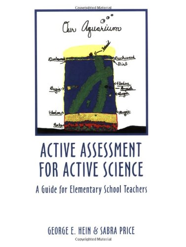 9780435083618: Active Assessment for Active Science: A Guide for Elementary School Teachers