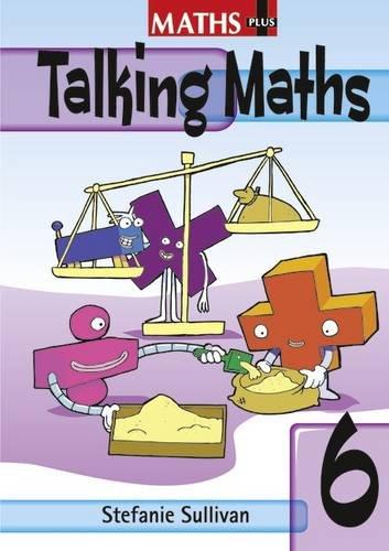 9780435084035: Talking Maths Year 6 Teachers Book