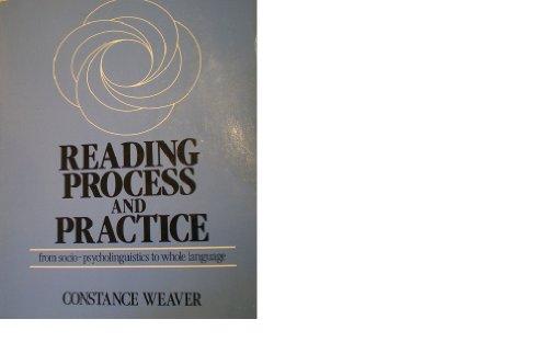 9780435084448: READING PROCESS PRACTICE