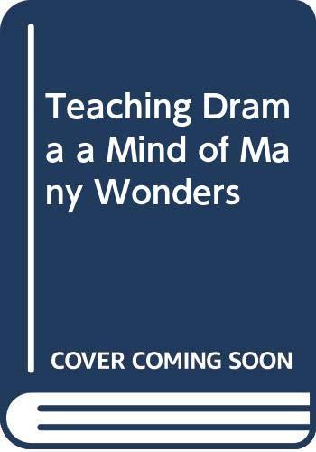 9780435084585: Teaching Drama
