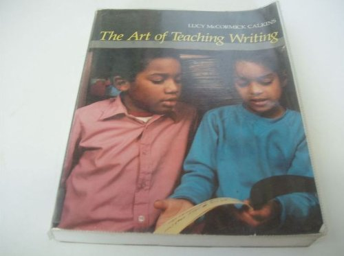 9780435085056: The Art of Teaching Writing