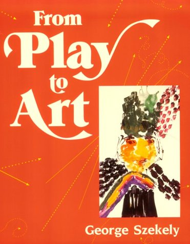 9780435085711: From Play to Art (Heinemann/Cassell Language & Literacy)