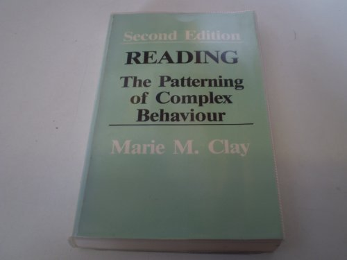 9780435085810: Reading: The Patterning of Complex Behaviour