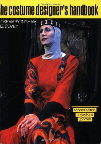 9780435086077: Costume Designer's Handbook: A Complete Guide for Amateur and Professional Costume Designers