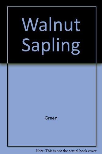 9780435086268: A Walnut Sapling on Massih's Grave