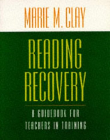 9780435087647: Reading Recovery (GINN HEINEMANN PROFESSIONAL DEVELOPMENT)