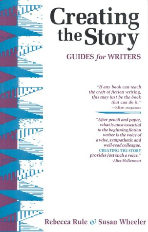 9780435087654: Creating the Story: Guides for Writers