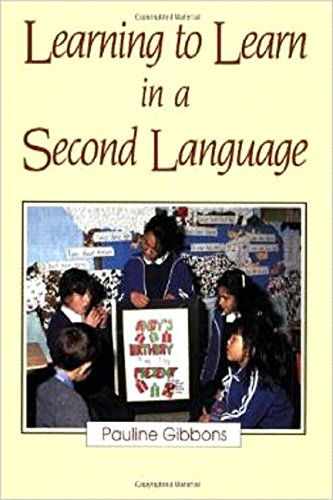 9780435087852: Learning to Learn in a Second Language